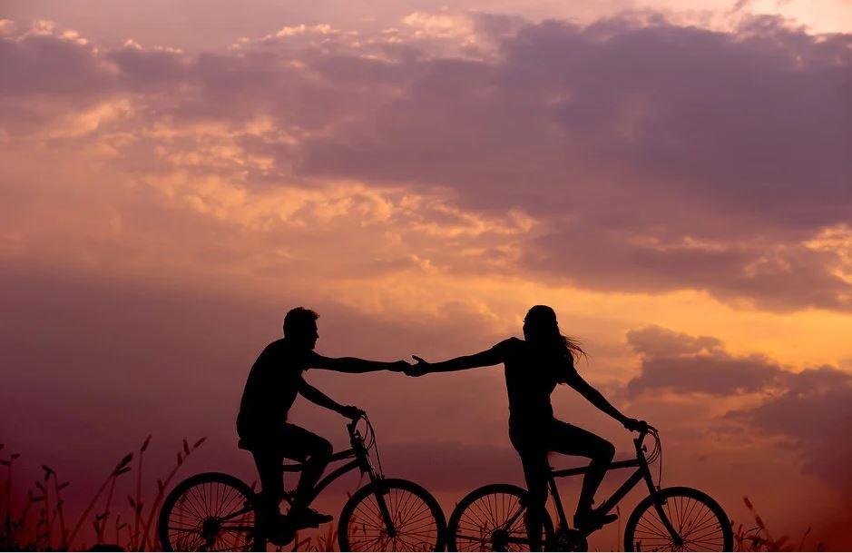 dva na kolech