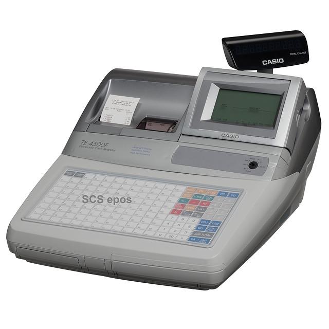 Povinnost tisknout účtenku